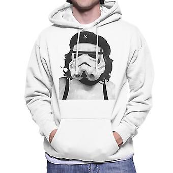 Original Stormtrooper revolutionär parodi män ' s Huvtröja