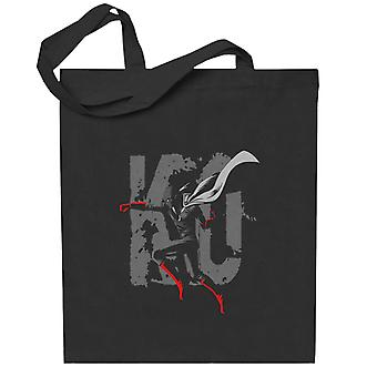 Ein Punch Man KO Knockout Totebag
