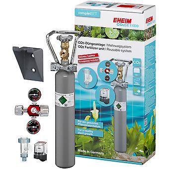 Eheim Set400 Completo de CO2 (Fish , Aquarium Accessories , Carbon Dioxide)