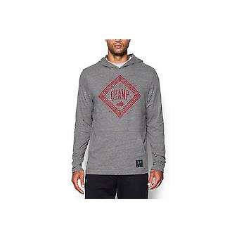 Under Armour Cassius Clay Triblend huppari 1282315-082 miesten College pusero