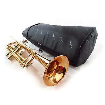 Trumpet sleeve
