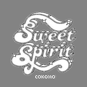 Sweet Spirit - Cokomo [CD] USA import