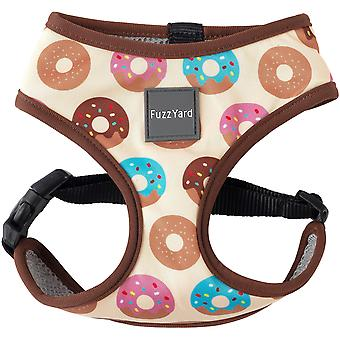 FuzzYard Arnes Go Nuts (Dogs , Collars, Leads and Harnesses , Harnesses)