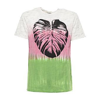 Antony Morato Multicolor T-shirt