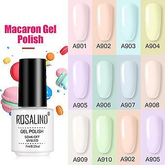 Macaron Varnish Gel Polish