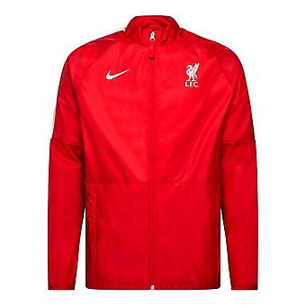 2020-2021 Liverpool Academy Jacket (Red)