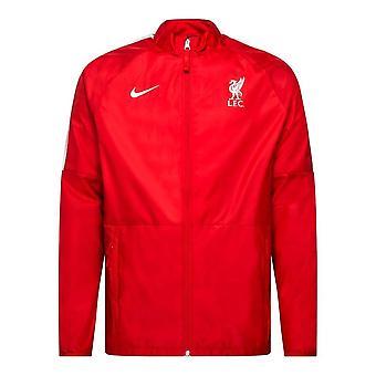 ז'קט ליברפול 2020-2021 (אדום)