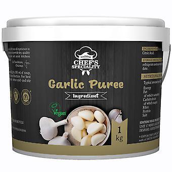 Simtom Chef's Speciality Garlic Puree