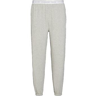 Calvin Klein CK En Jogger, Heather Grå, X-Large