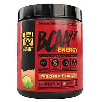 Mutant BCAA 9.7 Energy 780 gr