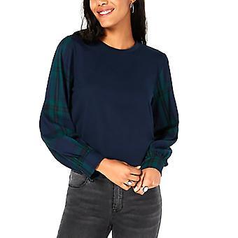 Seven Sisters | Mixed Media Sweatshirt
