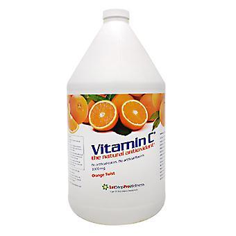 High Performance Fitness, Inc. Vitamin C, Orange Twist 1 Gal