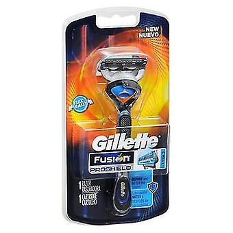 Gillette Gillette Fusion Proshield Chill Razor, 1 hver