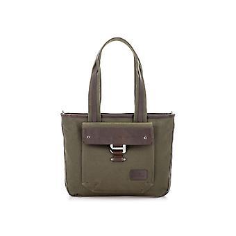 Montane Baobab Shopping Bag För kvinna i canvas och läder