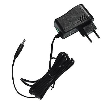5V myVolts replacement power supply compatible with Logitech Squeezebox 3 Media player