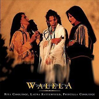 Walela - Walela [CD] USA import
