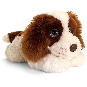 Keel Signature Cuddle Puppy Springer Spaniel 32cm