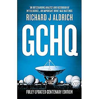GCHQ: Edición Centenario