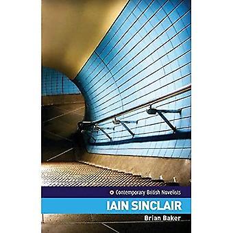 Iain Sinclair (współczesnych pisarzy brytyjskich)