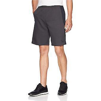 Peak Velocity Men's Build Your Own No-liner Training Short (Multiple Inseams), black, X-Large