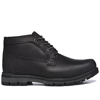Radford Warm Lined Chukka Boots