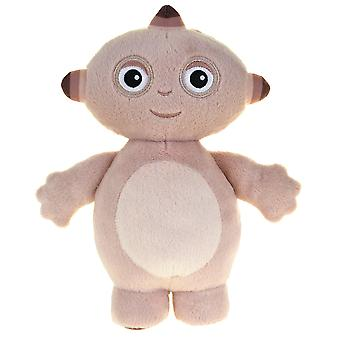 In the night garden 1667 perfect super soft and cuddly with loads of fun songs show, toy for kids ag