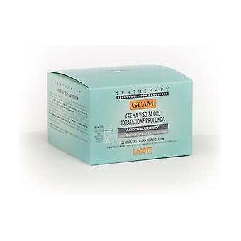 Seatherapy 24h Moisturizing Cream 50 ml