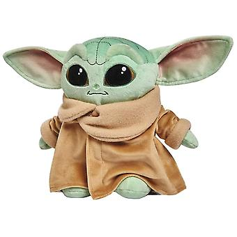 The Mandalorian, Soft Stuffed Toy - Baby Yoda