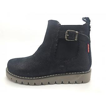 PETASIL Short Boot Glitery