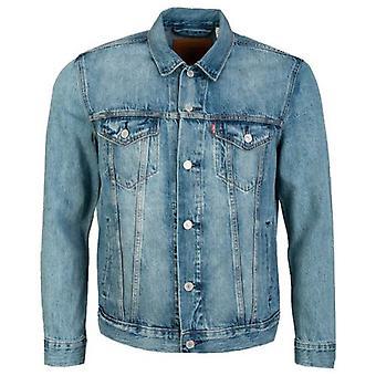 Levis røde kategorien Trucker jakke
