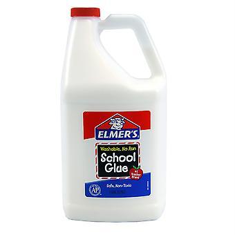 Washable School Glue, Gallon