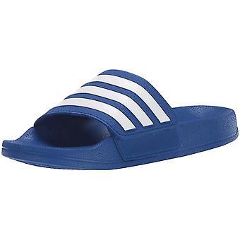 adidas Kids' Adilette Suihku Adj K Slide Sandal