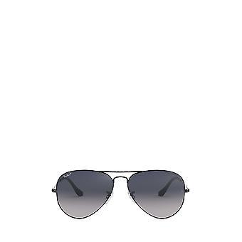 Ray-Ban RB3025 Gunmetal Unisex Sonnenbrille