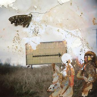 Lifted Bells - Minor Tantrums [Vinyl] USA import
