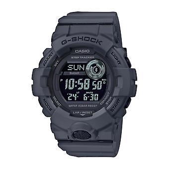 Montre Connect�e Casio G-Shock GBD-800UC-8ER - Montre Connect�e Affichage Digital Homme
