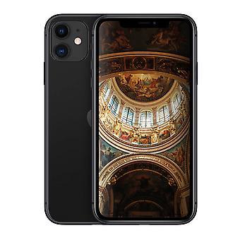 iPhone 11 128GB Zwart