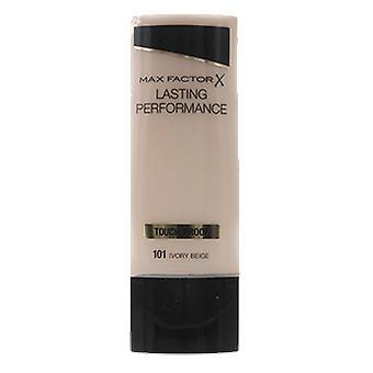 Max Factor Lasting Performance Foundation Fair 101 Ivory 35ml