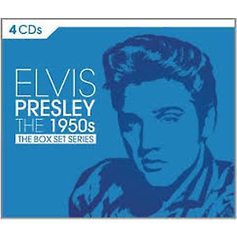 Elvis Presley - Box Set Series [CD] USA import