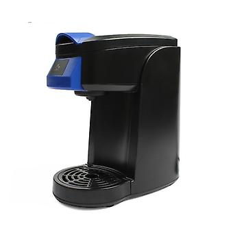 Portable Ground Espresso Powder Hot Cold Extraction American Cafe Machine