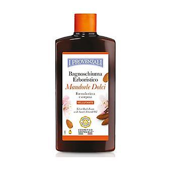 Foam Bath With Sweet Almond Oil 400 ml