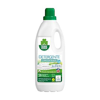 Eco White Laundry Detergent 2 L
