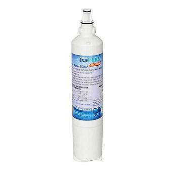 Fridge Water Filter Cartridge Rfc1000A Rwf1000A Lg Lt600P 5231Ja