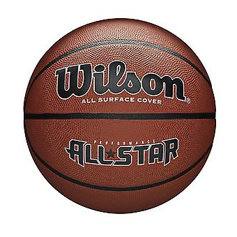 Wilson Performance All-Star Koripallo