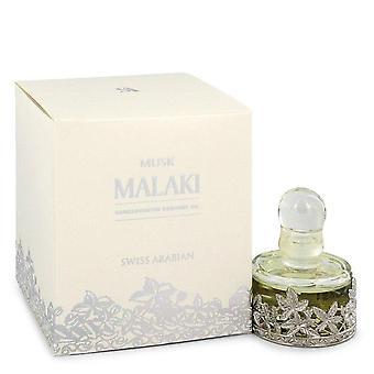 Swiss Arabian Musk Malaki Perfume Oil (Unisex) By Swiss Arabian 1 oz Perfume Oil