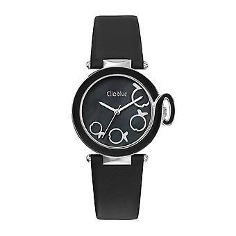 Women's Watch 6606002 CLIO BLUE