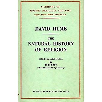 Religionens naturhistoria av David Hume - 9780804703338 Bok