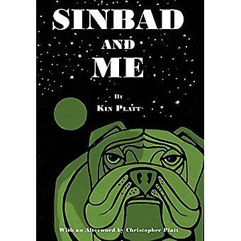Sinbad and Me by Kin Platt - 9781634173933 Book