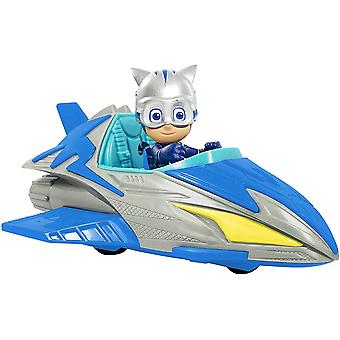 Core Plus Save The Sky Catboy (PJ Masks) Figure