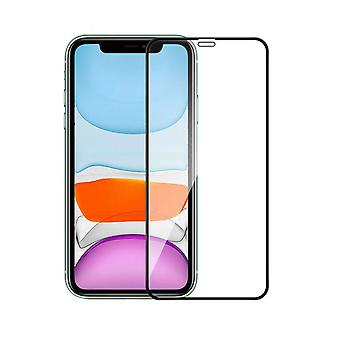 iPhone 12en iPhone 12 Pro Screenprotector Tempered Glas 2.5D Transparant