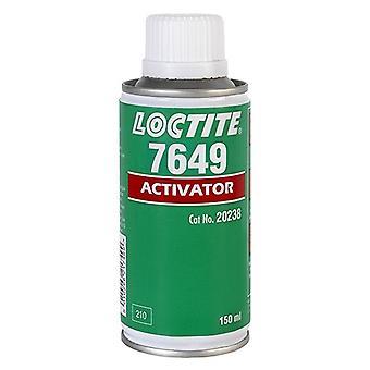 Loctite 7649 Activator and Aerosol 150ml Garage Equipment 142479 Surface Prep